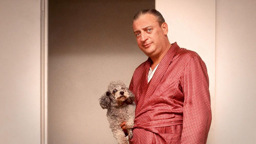 Classic Comedy Rodney Dangerfield