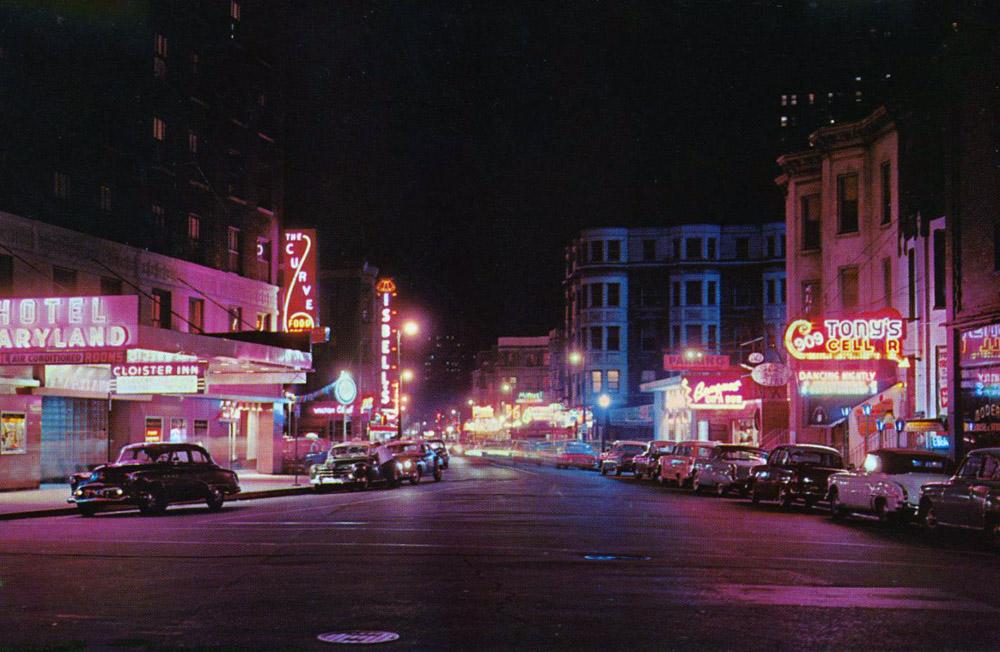 rush-street-night-chicago-illinois