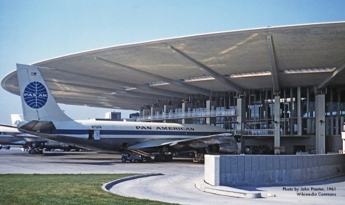 Save the Worldport – A Piece of Pan Am History