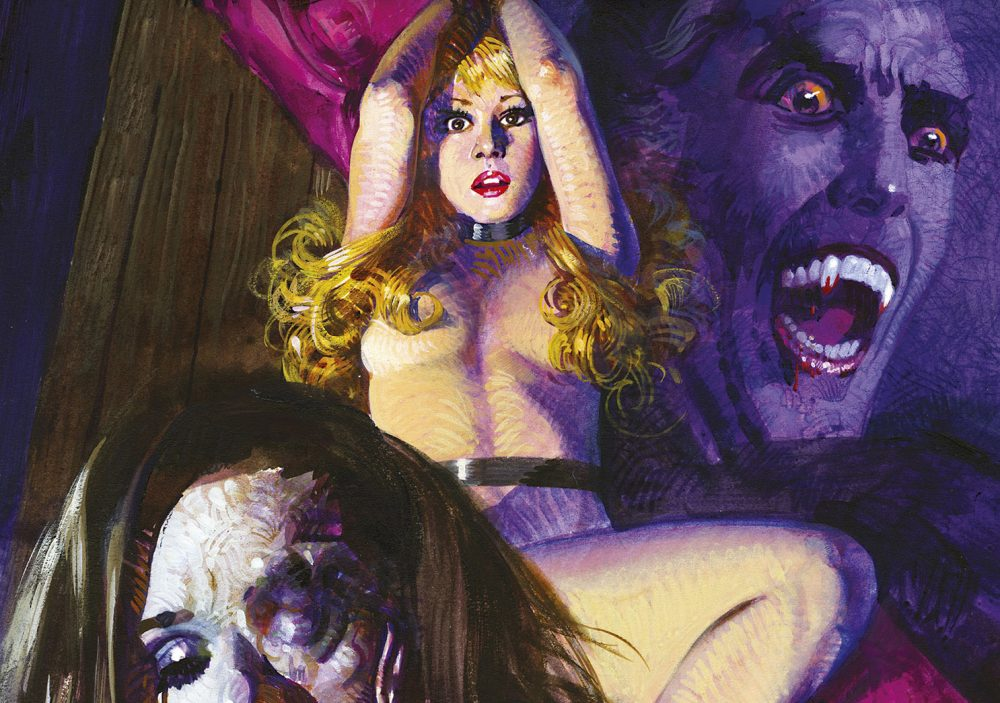 Halloween Special – Sex and Horror