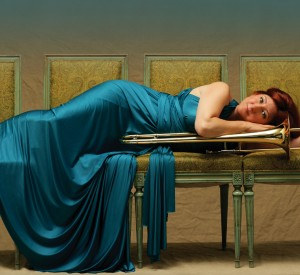Shaynee Rainbolt Leads a Charmed Life – Featuring Russel Garcia