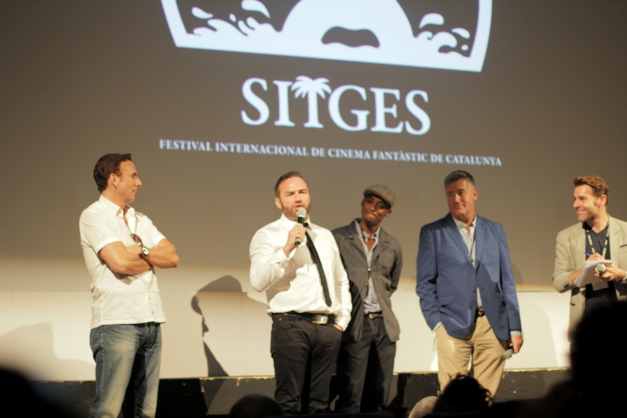 Film: Ultra Swank Goes to the Sitges Film Festival | Ultra