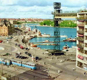 Retro Stockholm – The Same But Different
