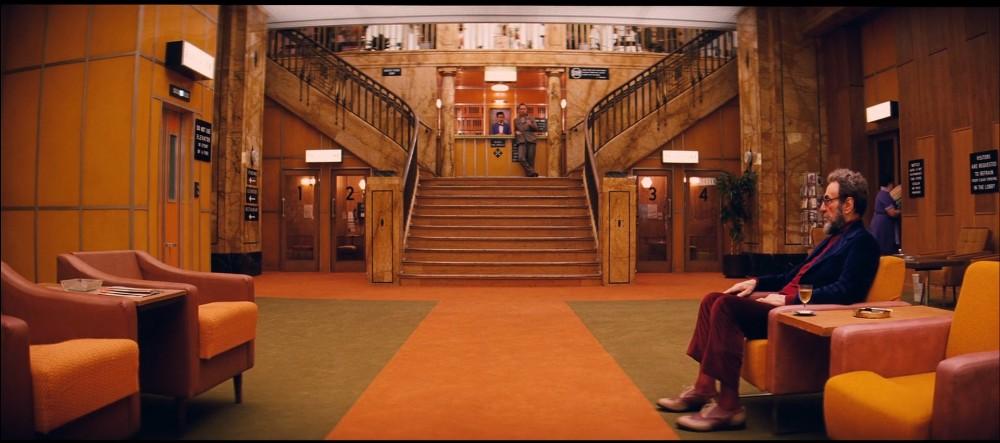 Grand Budapest Hotel Full