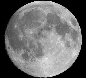 Moon Show