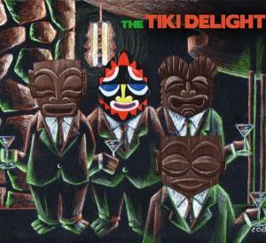 Tiki Delights