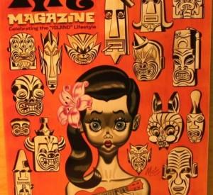 Tiki Magazine
