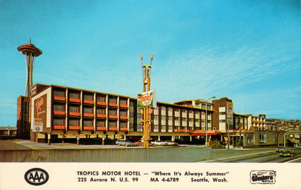 Architecture Stylish Mid Century Hotels Amp Motels Ultra Swank