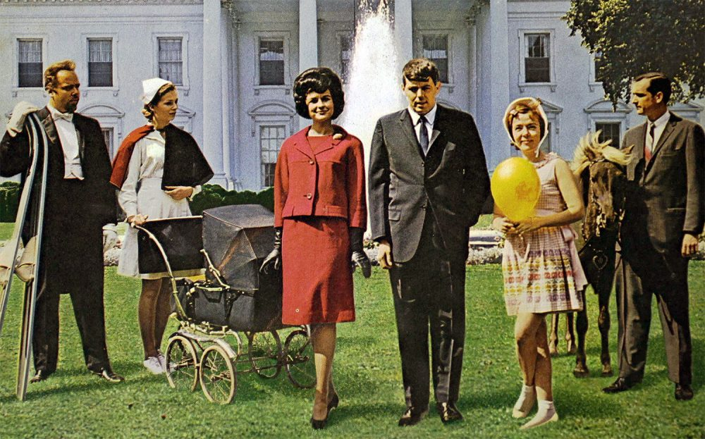 More Comedy with Vaughn Meader