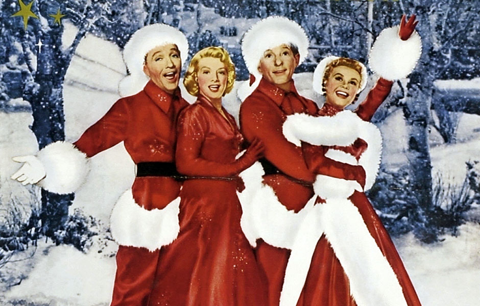 Three Classic Movies to get you into the Holiday Spirit