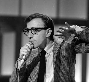 Classic Comedy Woody Allen